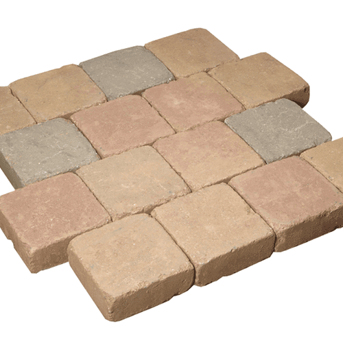 cobblestones algarve