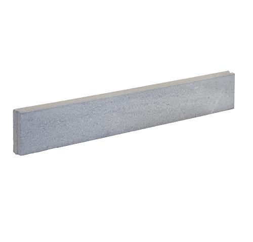 Opsluitband 5x15x100 grijs