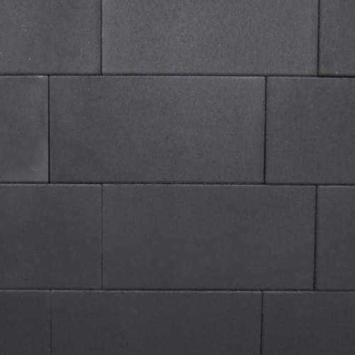 BETONTEGELS 60PLUS SOFT COMFORT NERO