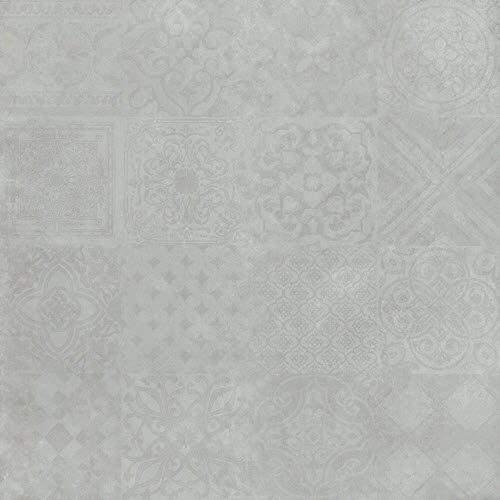 GeoCeramica Concreet Silver
