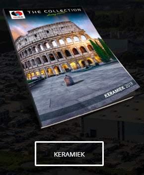 Brochure 2018 Redsun keramiek