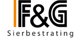 F&G Sierbestrating Logo