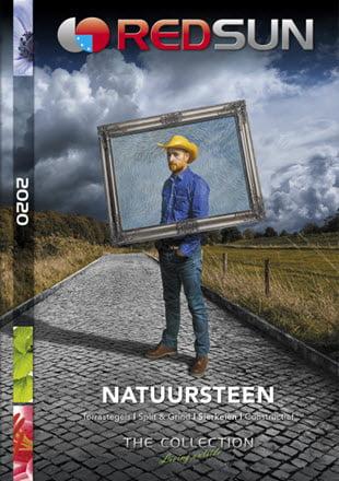 Redsun Natuursteen 2020