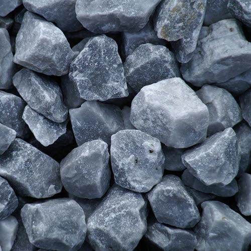 Icy Blue grind 25-40mm