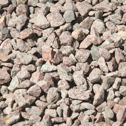 Schots graniet split 8-16mm