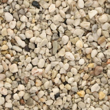 Wit grind 8-16mm